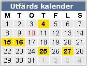 utf_kalender